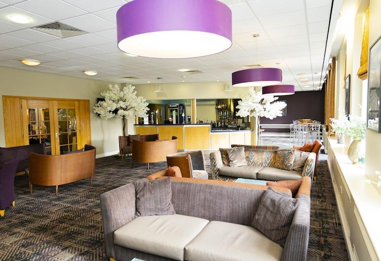 Mitchell Hall, Bedford, Hotelski bar