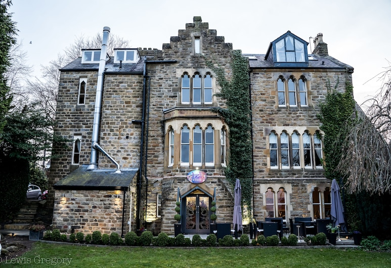 Farnley Tower Guesthouse , Durham