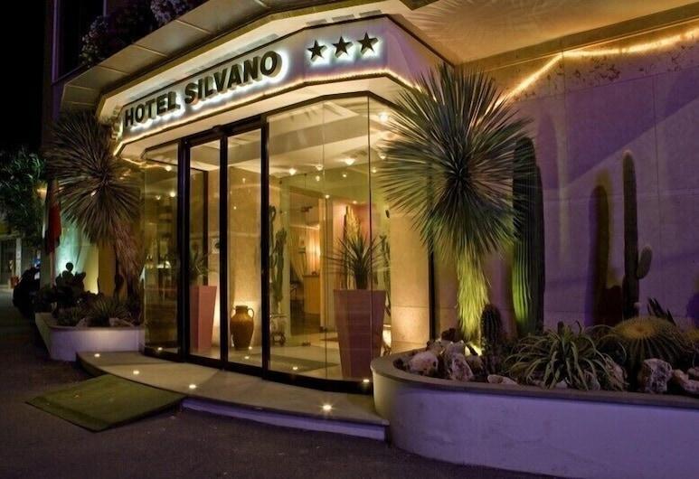 Hotel Silvano, Diano Marina