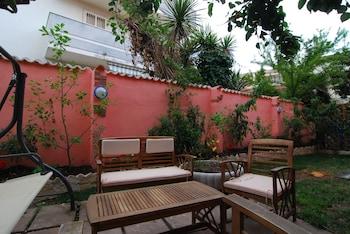 Picture of Flowery Inn Villa in Alghero