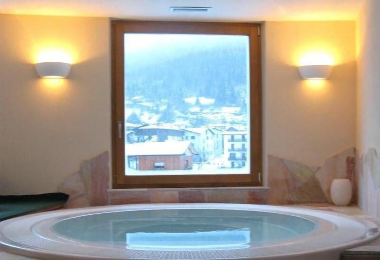 Alphotel Milano, Андало, Вид з готелю