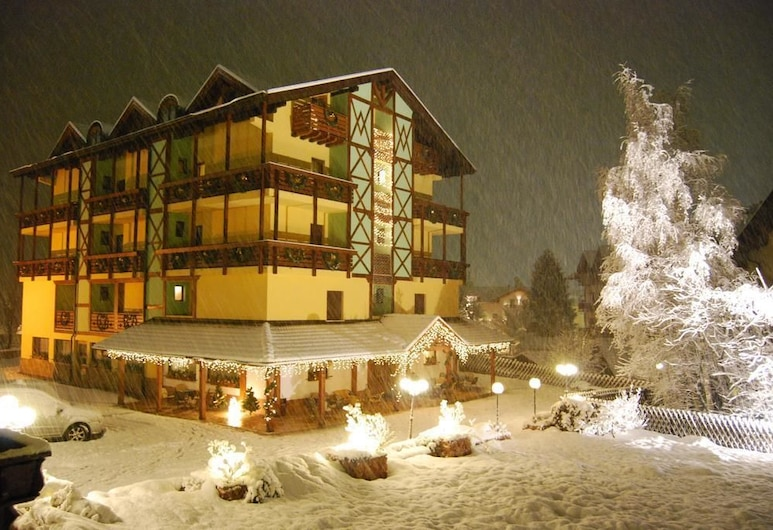 Hotel Dal Bon, Andalo