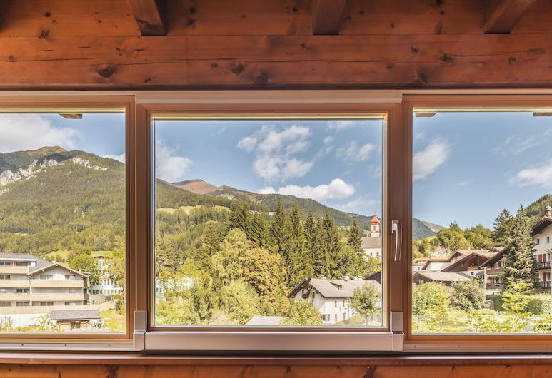 Hotel Erna, Brennero, Habitación triple, vista a la montaña, Vista a la montaña