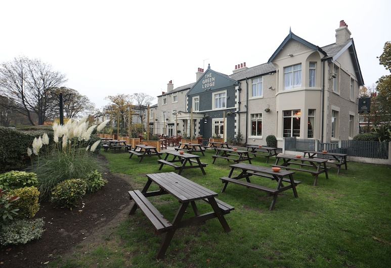 Green Lodge, Wirral by Marston's Inns, Wirral
