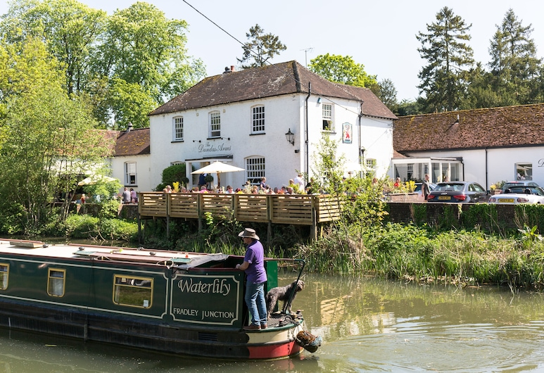 The Dundas Arms, Hungerford