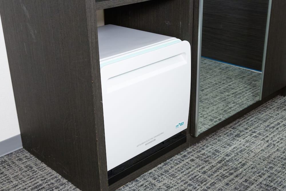 Double Room, Smoking - Mini Refrigerator