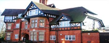 Picture of Croft Hotel in Leicester