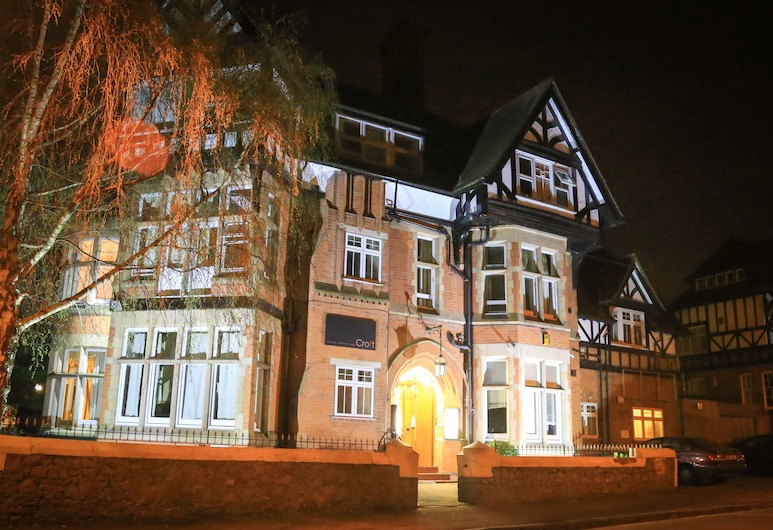 Croft Hotel, Leicester