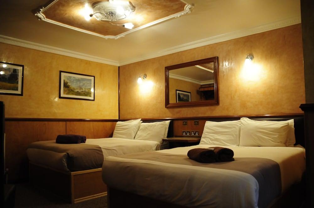Cricklewood Lodge Hotel, London