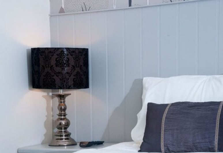 Smiths Court Hotel, Margate, Standard Double Room, Guest Room