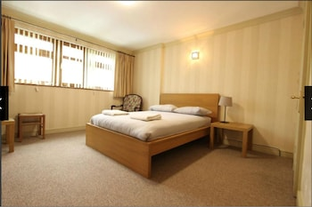 Picture of City Centre Rooms in Milton Keynes