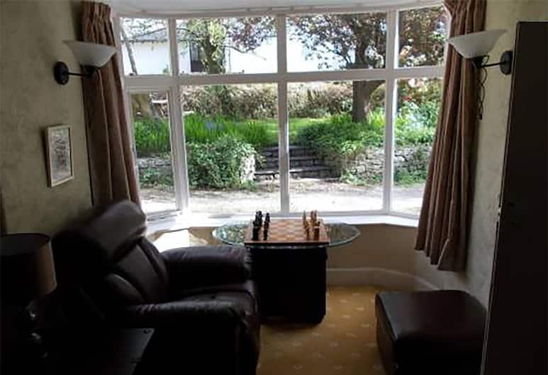 Landing Cottage Guest House, Ulverston, Hala