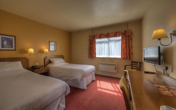 Picture of The Longshoot Hotel in Nuneaton