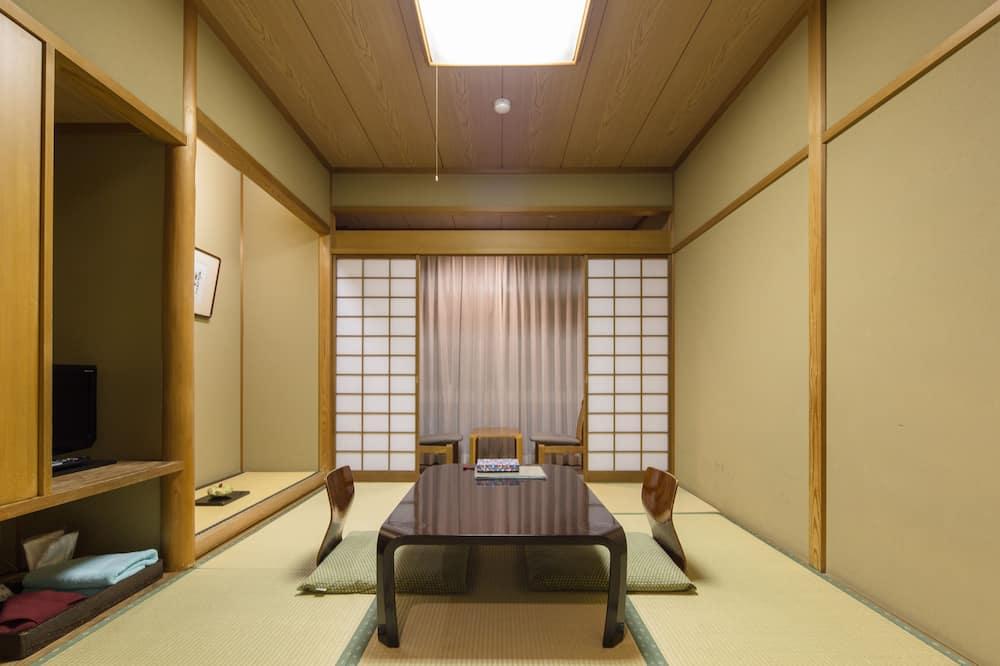 和室 6畳 - 室内のダイニング
