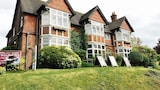 Sélectionnez cet hôtel quartier  Oxford, Royaume-Uni (réservation en ligne)