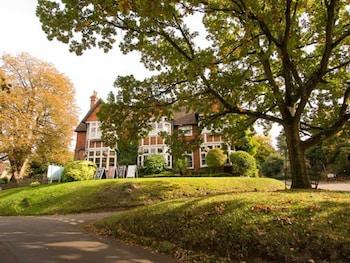Foto del The Tree Hotel at Iffley en Oxford
