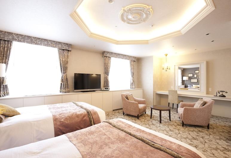 Hotel Avalorm Kinokuni, Wakayama, Room, Non Smoking (Precious), Bilik Rehat