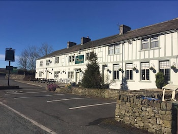 Picture of The Plough Inn in Skipton