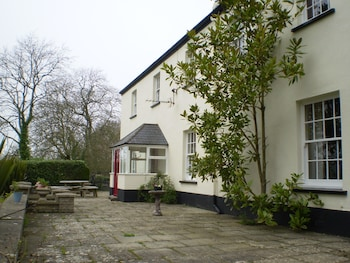 Picture of Buckley Farmhouse in Sidmouth