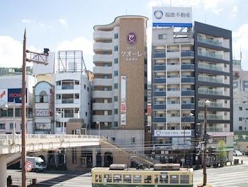 Obrázek hotelu Cuore Nagasaki EkiMae ve městě Nagasaki