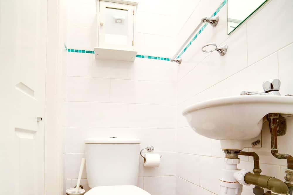 Standardna jednokrevetna soba, 1 krevet za jednu osobu - Kupaonica