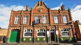 Tamworth hotels,Tamworth accommodatie, online Tamworth hotel-reserveringen