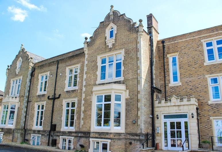 Blorenge House, Taunton