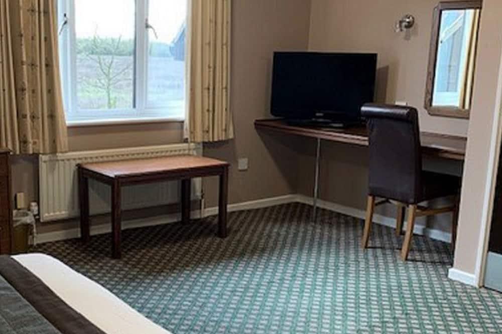 Pokój Executive - Powierzchnia mieszkalna