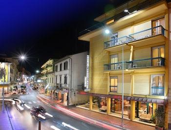 Bild vom Hotel Nuovo Savi in Montecatini Terme