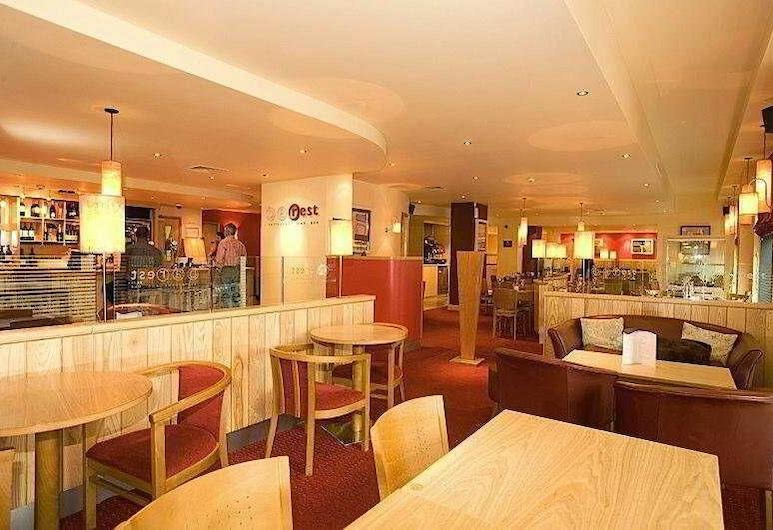 Premier Inn Belfast City Centre Alfred Street, Belfast, Hotelski bar