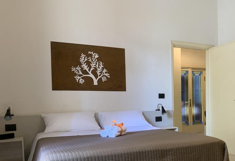Greenriver, Ponsacco, Appartamento, 2 camere da letto, Camera