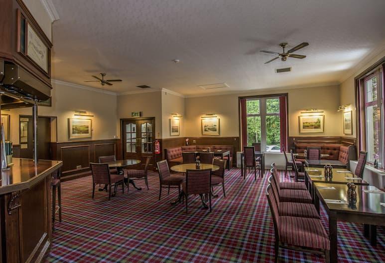 Pinehurst Lodge Hotel, Aberdeen, Hotel Lounge