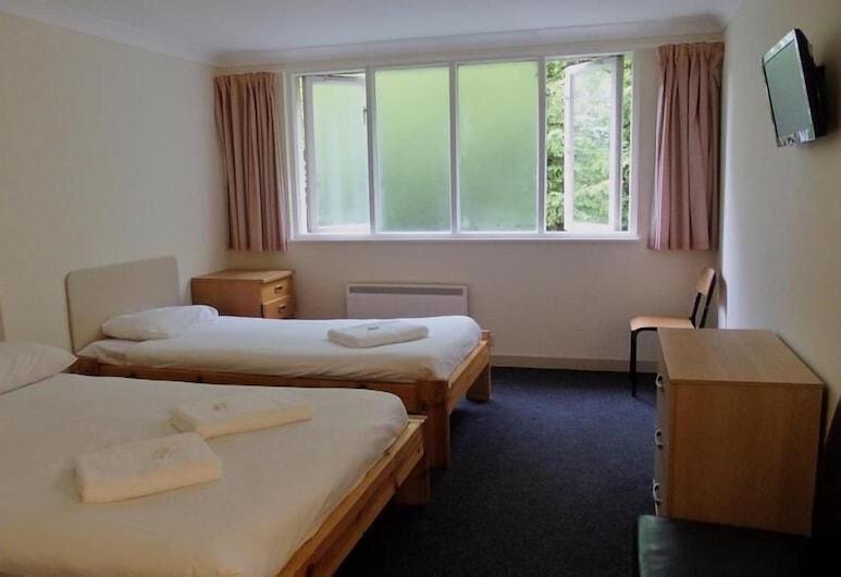 Almond House Lodge, Edimburgo, Habitación