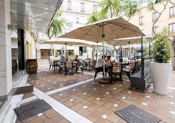 Bild vom Apartamentos Torreluz in Almeria