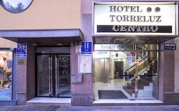 Fotografia hotela (Apartamentos Torreluz) v meste Almeria