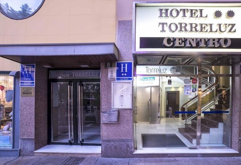 Apartamentos Torreluz, Almeria