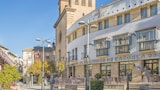 Choose This Business Hotel in Cazorla -  - Online Room Reservations