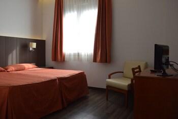 Picture of Hotel de Francia y París in Cadiz
