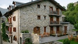 Benasque hotel photo