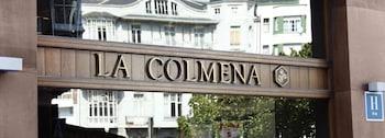 Picture of La Colmena in Gijon - Asturias Coast (area)