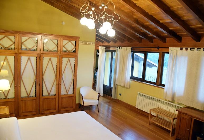 Hotel Don Silvio, ריבאדדבה