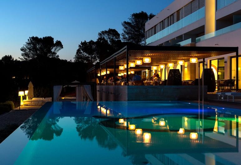 Hotel Cala Saona & Spa, פורמנטרה, בריכה חיצונית