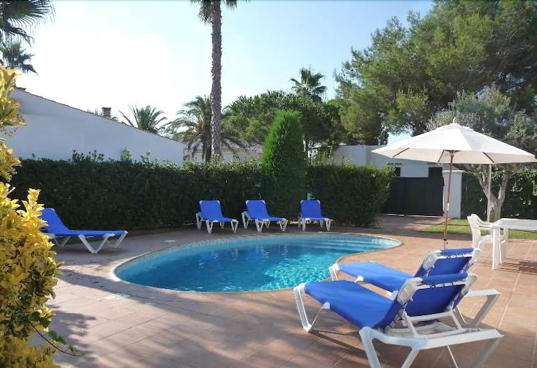 Villas Geisan, Сьюдадела-де-Менорка