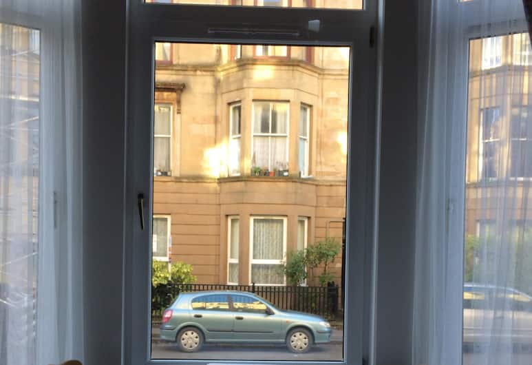 Beersbridge Lodge, Glasgow, Breakfast Area