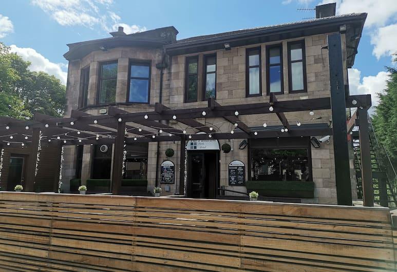The Fullarton Park, Glasgow