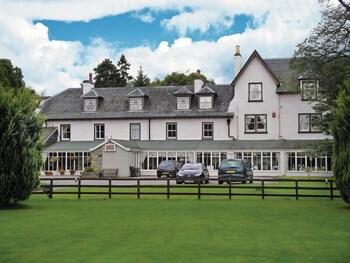 Hình ảnh Garve Hotel tại Garve