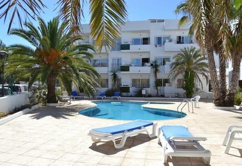 Estudios Costamar, Formentera