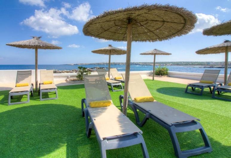 Hotel Rocabella, Formentera, Pool