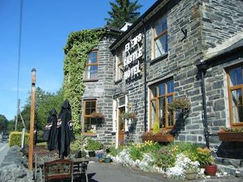 Picture of Elen's Castle Hotel in Dolwyddelan