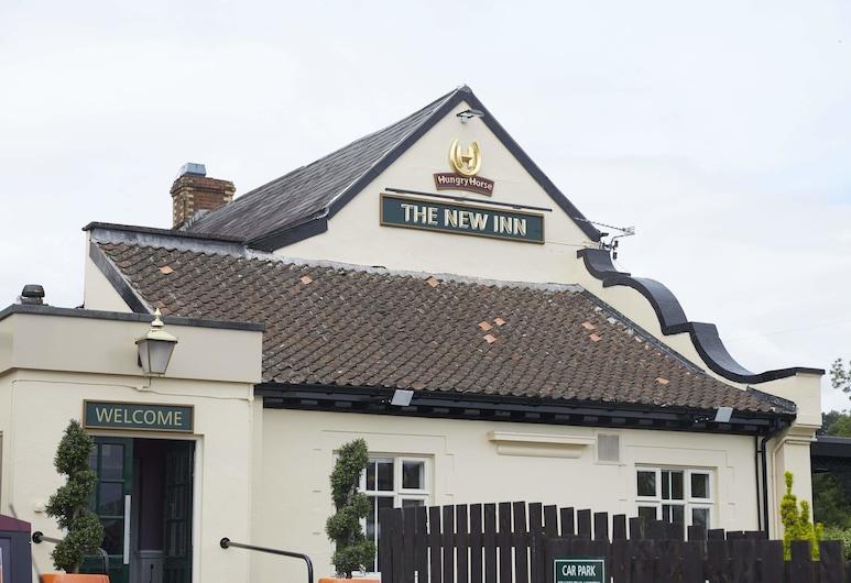 New Inn Hotel by Greene King Inns, Newport